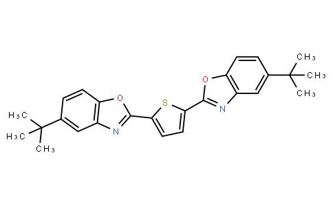 M11005 | 2,5-Bis(5-tert-butyl-2-benzoxazolyl)thiophene