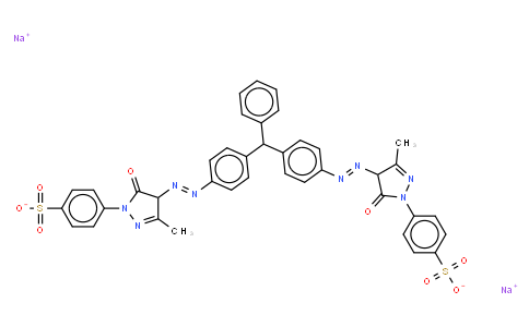 M11022   Acid Yellow 117