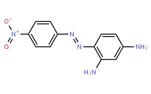 M11088 | 4-[(4-nitrophenyl)azo]benzene-1,3-diamine