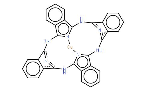 M11125 | (29H,31H-phthalocyaninato(2-)-N29,N30,N31,N32)copper