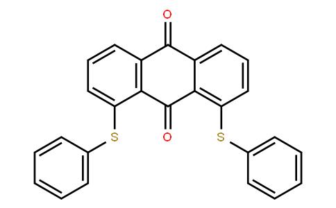 M11142 | 1,8-Bis(phenylthio)-9,10-anthracenedione