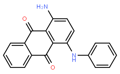 M11150 | 1-AMINO-4-ANILINOANTHRAQUINONE