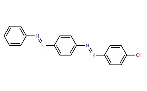M11162 | p-[[p-(phenylazo)phenyl]azo]phenol