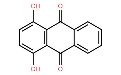 M11180 | 1,4-Dihydroxyanthraquinone
