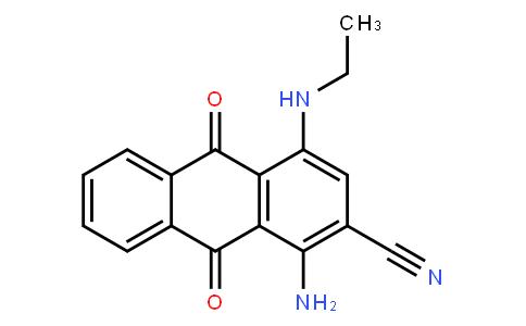 M11202 | 62570-50-7 | 1-amino-4-(ethylamino)-9,10-dihydro-9,10-dioxoanthracene-2-carbonitrile