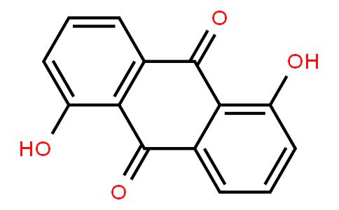 M11228 | 1,5-DIHYDROXYANTHRAQUINONE