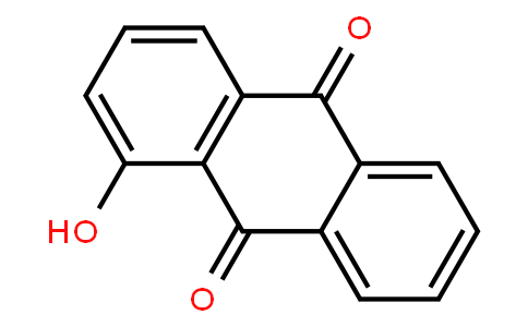 M11234 | 1-Hydroxy anthraquinone