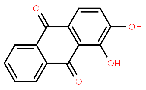 M11241 | 1,2-Dihydroxy-9,10-anthracenedione
