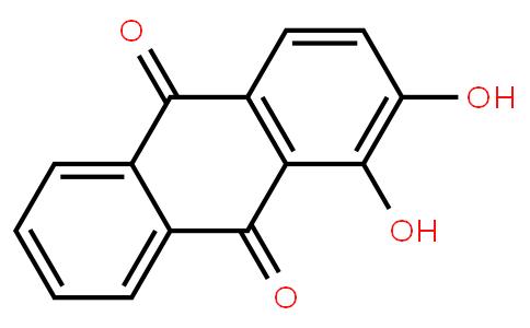 M11241 | 72-48-0 | 1,2-Dihydroxy-9,10-anthracenedione