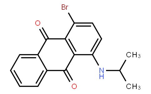 M11243 | 1-Bromo-4-isopropylaminoanthraquinone