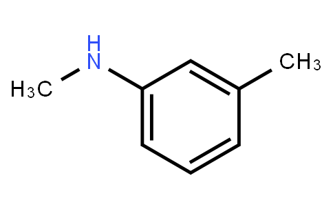 M11253 | 696-44-6 | 3-(Methylamino)toluene