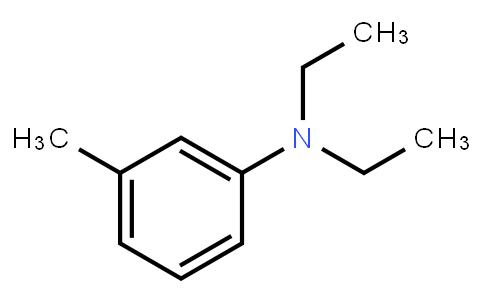 M11256 | N,N-Diethyl-m-toluidine