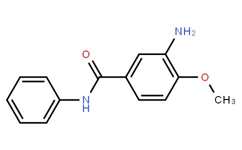 M11259 | 120-35-4 | 3-Amino-p-anisanilide