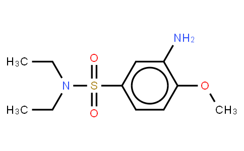 M11260 | 3-amino-N,N-diethyl-4-methoxy