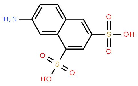 M11263 | 86-65-7 | 7-Amino-1,3-naphthalenedisulfonic acid