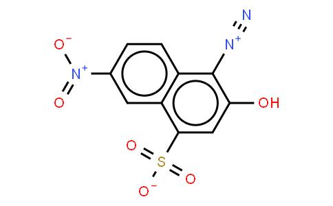 M11267 | 5366-84-7 | 6-Nitro-1,2,4-diazo acid