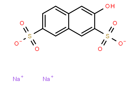 M11272 | 3-hydroxy-2,7-naphthalenedisulfonic acid, disodium salt