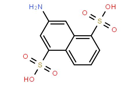 M11273 | 131-27-1 | 2-Amino-4,8-naphthalenedisulfonic acid