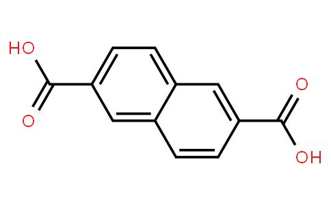 M11276 | 1141-38-4 | 2,6-NAPHTHALENEDICARBOXYLIC ACID