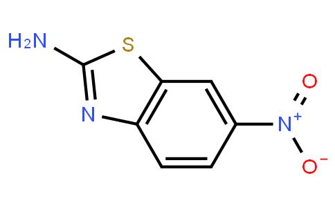 M11279 | 6285-57-0 | 2-Amino-6-nitrobenzothiazole