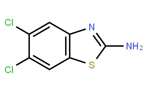M11280 | 24072-75-1 | 5,6-Dichloro-2-benzothiazolamine
