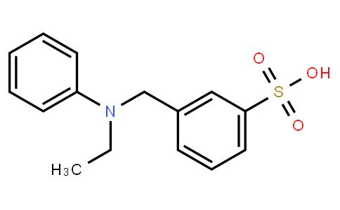 M11283 | 101-11-1 | alpha-N-ethylanilinotoluene-3-sulphonic acid