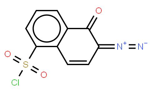 M11284 | 3770-97-6 | 2-Diazo-1-naphthol-5-sulfonyl chloride
