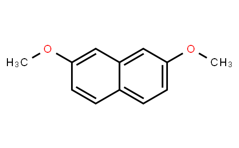 M11285 | 3469-26-9 | 2,7-Dimethoxynaphthalene