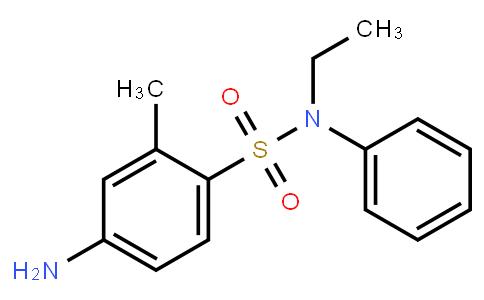 M11292 | 51123-09-2 | 5-Amino-N-ethyl-2-toluenesulfonanilide