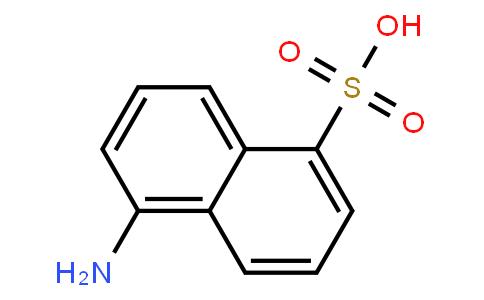 M11295 | 5-Amino-1-naphthalenesulfonic acid