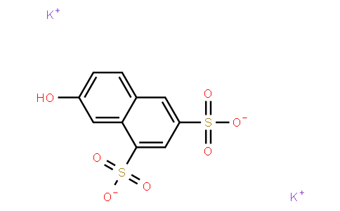 M11297 | Dipotassium 7-hydroxynaphthalene-1,3-disulphonate