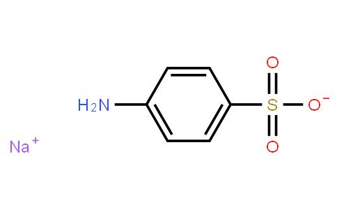 M11298 | 515-74-2 | 4-Amino-benzenesulfonic acid monosodium salt