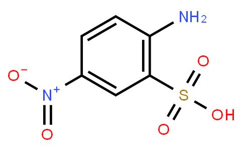 M11304 | 96-75-3 | 2-amino-5-nitrobenzenesulphonic acid