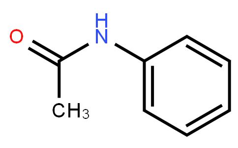 M11306 | 103-84-4 | N-Acetylaniline