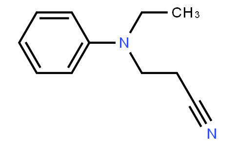 M11307 | 3-(N-ethylanilino)propiononitrile