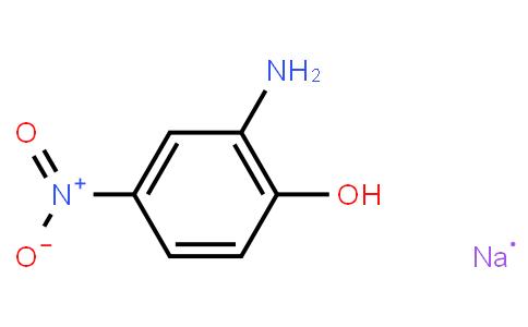 M11314 | 61702-43-0 | Sodium 2-amino-4-nitrophenol
