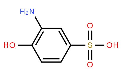 M11317 | 3-Amino-4-hydroxybenzenesulfonic acid