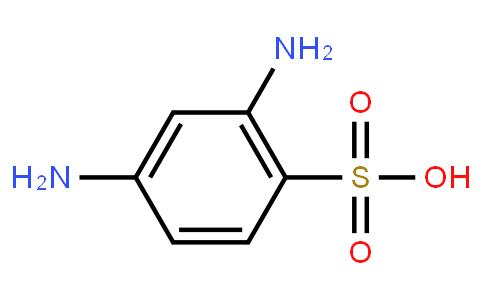 M11319 | 88-63-1 | 2,4-diaminobenzenesulfonic acid