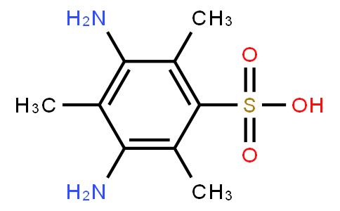 M11320 | 32432-55-6 | 3,5-Diamino-2,4,6-trimethylbenzene sulfonic acid