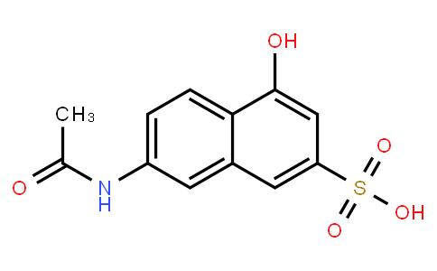 M11323 | 7-(Acetylamino)-4-hydroxy-2-naphthalenesulfonic acid