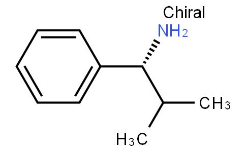 91103 - (1R)-2-methyl-1-phenylpropan-1-amine | CAS 23844-66-8