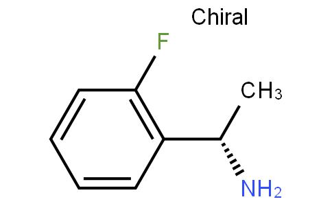 90723 - (1S)-1-(2-fluorophenyl)ethanamine | CAS 68285-25-6