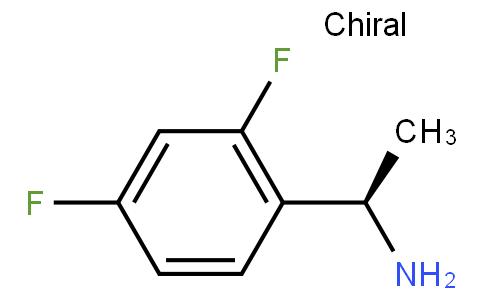 91131 - (R)-1-(2,4-Difluorophenyl)ethanamine | CAS 791098-84-5