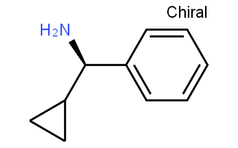 90729 - (R)-Cyclopropyl(phenyl)methanamine | CAS 434307-26-3