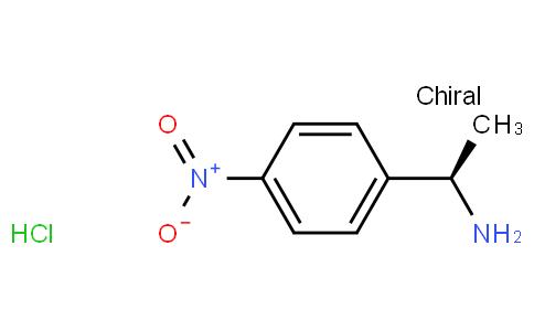 80320 - (R)-alpha-Methyl-4-nitrobenzylamine hydrochloride | CAS 57233-86-0