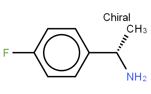90724 - (S)-(-)-1-(4-Fluorophenyl)Ethylamine | CAS 66399-30-2