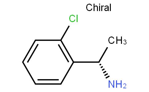 91128 - (S)-1-(2-chlorophenyl)ethanaMine | CAS 68285-26-7