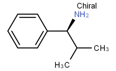 91104 - (S)-2-Methyl-1-phenylpropan-1-amine | CAS 68906-26-3