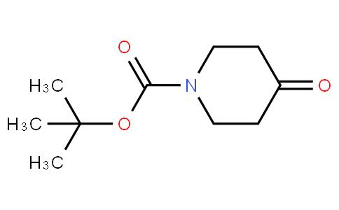81712 - 1-Boc-4-Piperidone | CAS 79099-07-3
