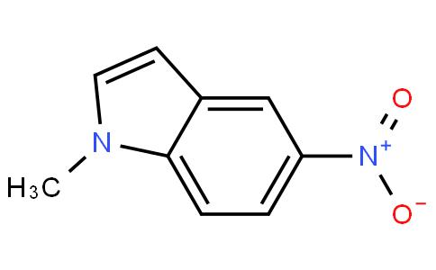 169701 - 1-METHYL-5-NITRO-1H-INDOLE | CAS 29906-67-0